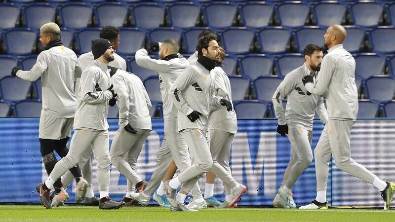 Galatasaray PSG maçına hazır
