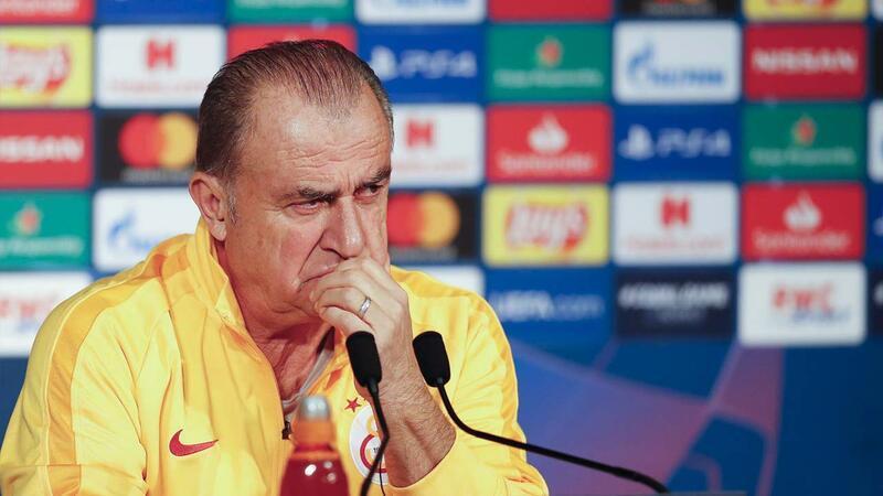 """Galatasaray PSG maçı: """"Kaybetmekten korkmayan bir Galatasaray olacak"""""""