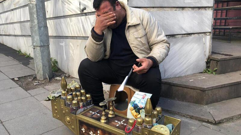 Ölen ayakkabı boyacısının kardeşinden şoke eden iddia