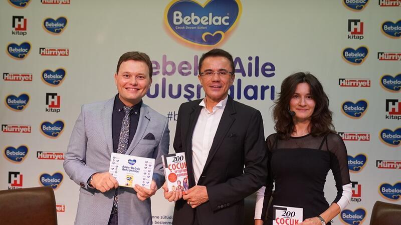 Bebekli Aile Buluşmalarının 5. Durağı İstanbul'du!