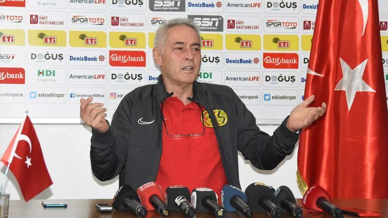 """""""Bu takıma Mustafa Denizli'yi getirmeyin"""""""