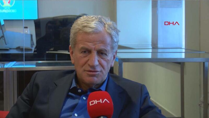 UEFA'nın 'asker selamı' soruşturmasında Türkiye'ye ceza yok