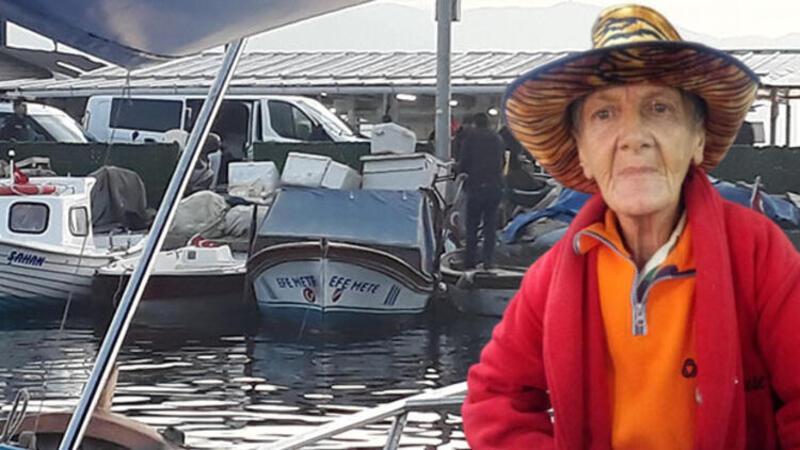 İzmir'de cansız bedeni bulundu