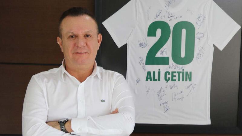 Denizlispor'da hedef Trabzon maçı!