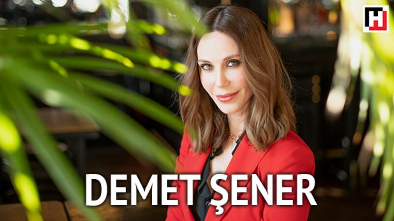 Demet Şener
