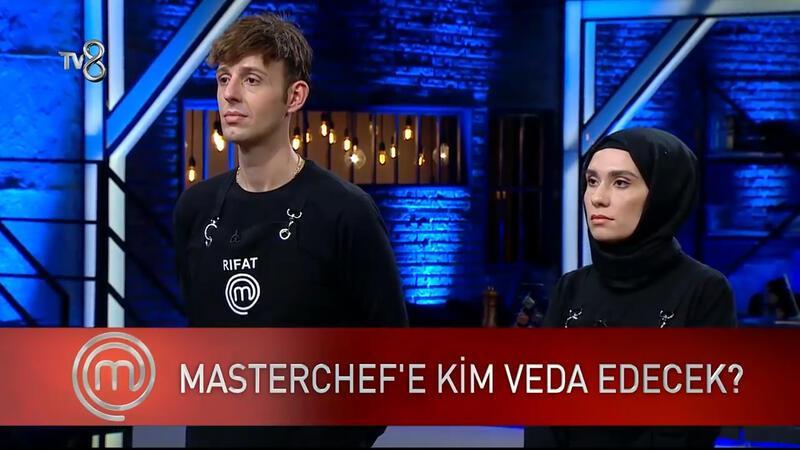 MasterChef Türkiye'de dün akşam kim elendi?