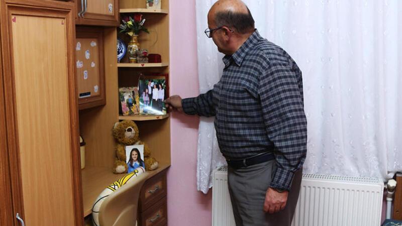"""Güleda'nın ailesi """"hafifletici neden"""" ya da """"ceza indirimi"""" istemiyor"""