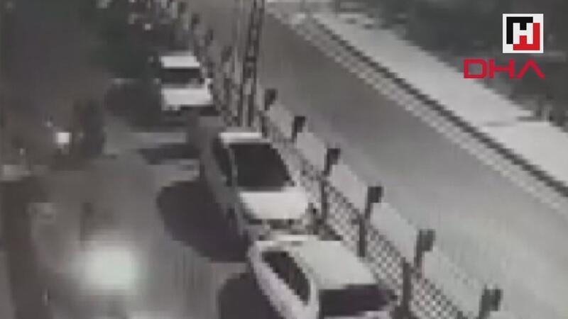 İstanbul'da far hırsızlığı