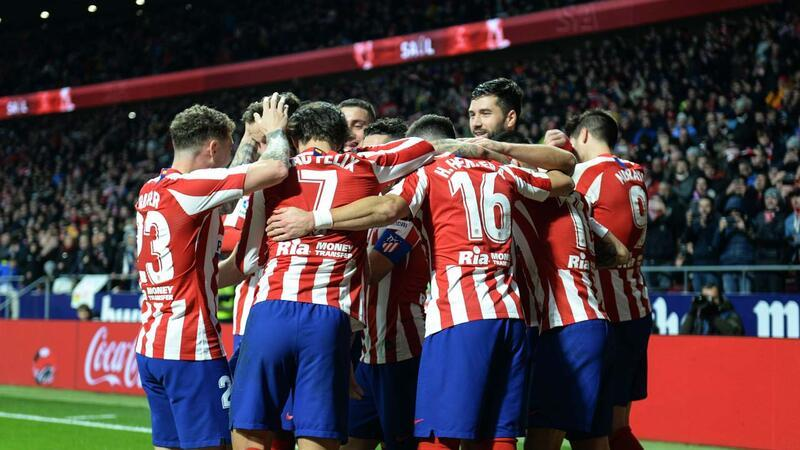 VİDEO | Atletico Madrid 2-0 Osasuna (MAÇ ÖZET)