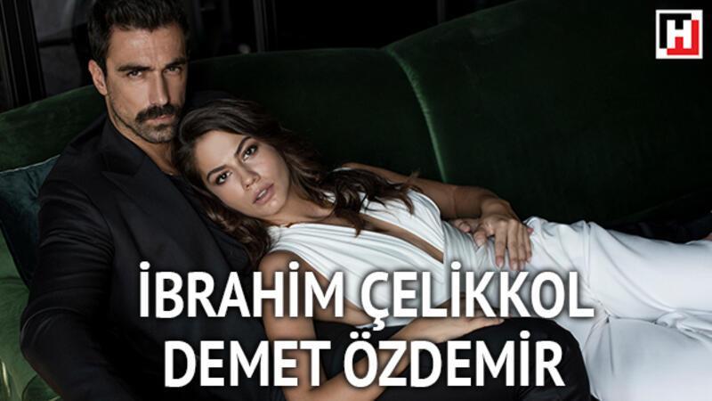 İbrahim Çelikkol - Demet Özdemir