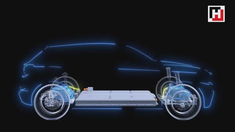 Yerli otomobilin animasyonu paylaşıldı