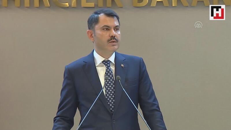 """Kurum: """"(Kanal İstanbul) Belediye Başkanımız çıkıp itiraz ediyor''"""