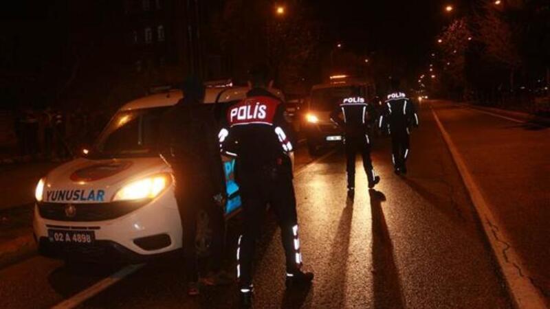 Polislerden kaçan 15 yaşındaki sürücü kovalamaca sonucu yakalandı