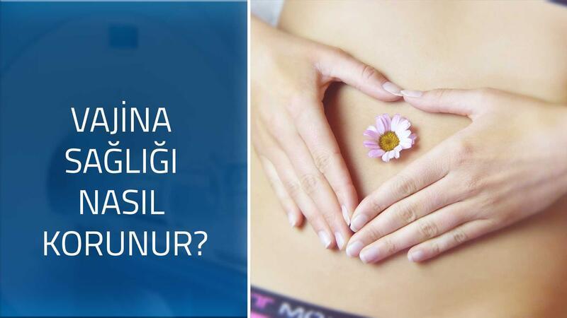 Genital bölge nasıl temizlenir? Vajina sağlığı nasıl korunur?
