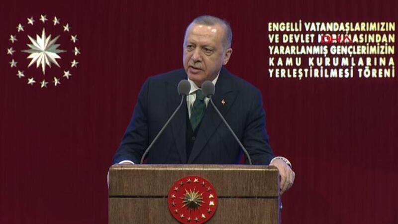 Cumhurbaşkanı Erdoğan'dan Berfin davasındaki karar sert tepki