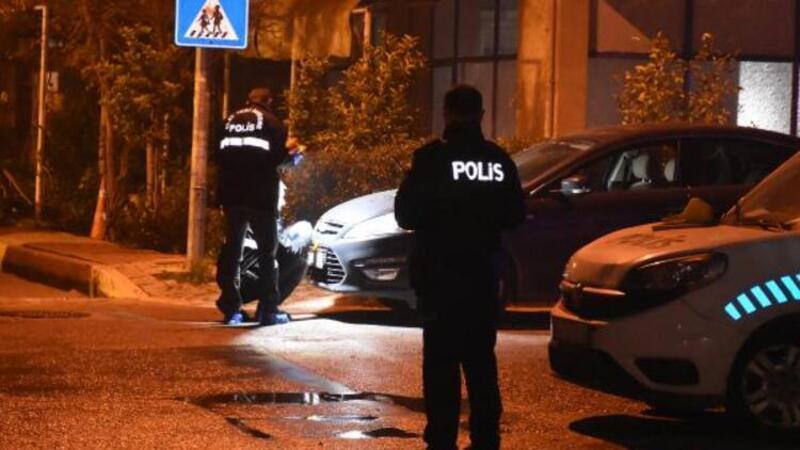 Çiğli Belediye Başkan Yardımcısı Ali Rıza Koçer'e silahlı saldırı