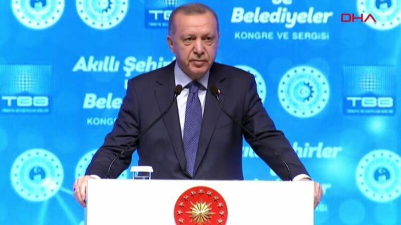 Cumhurbaşkanı Erdoğan son sayıyı duyurdu: 1 milyon 92 bin 741