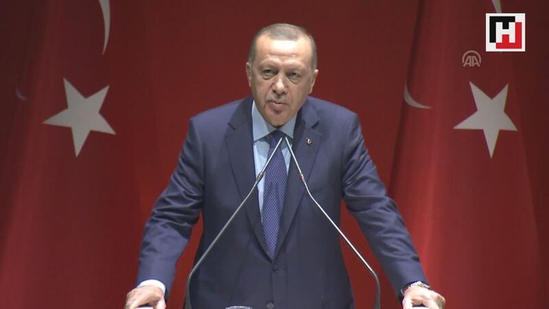 Cumhurbaşkanı Erdoğan: Bu sayının artacağına inancım tamdır