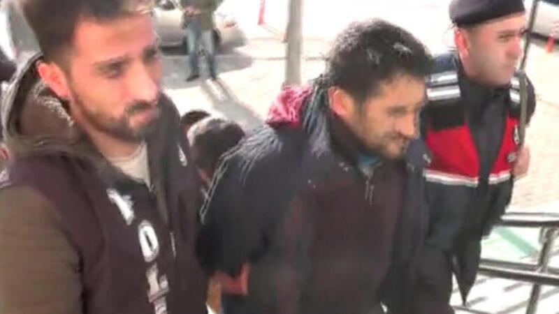 Tekne faciasında gözaltına alınan şüpheliler, adliyeye sevk edildi