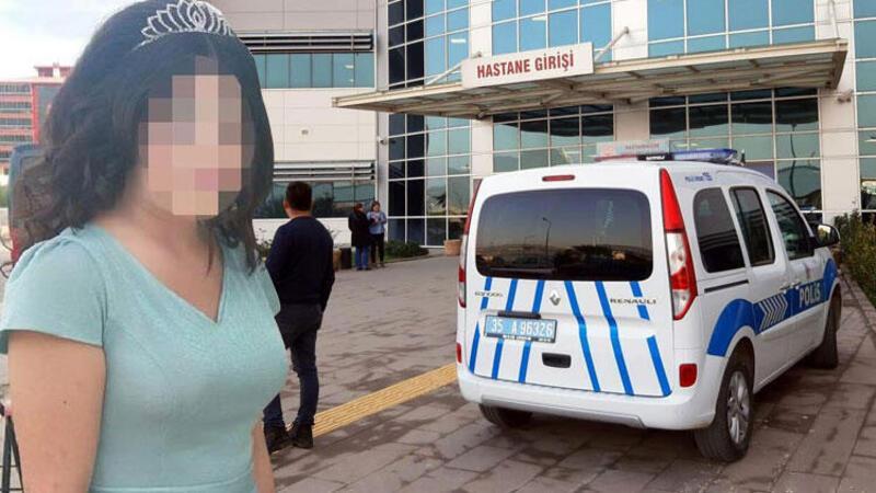 Tuvalette ölü bulunan bebeğin 19 yaşındaki annesi tutuklandı