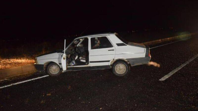 Şanlıurfa'da bomba yüklü araç ele geçirildi! Çok sayıda gözaltı var.