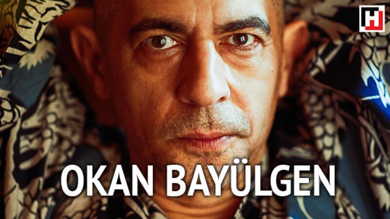 Okan Bayülgen, Hürriyet Pazar'da