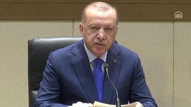 Cumhurbaşkanı Erdoğan'dan kritik soruya cevap: Çok çok üzücü bir adım olmuştur