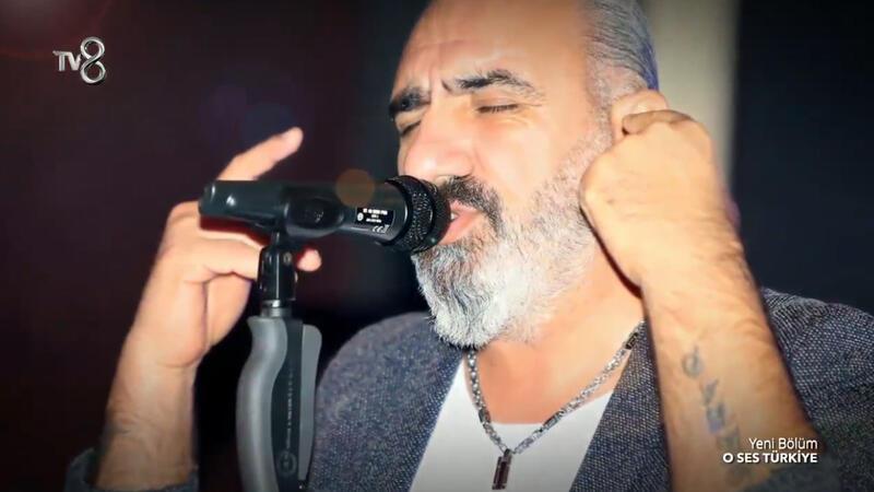Oğuz Görceğiz Elmacı Güzel şarkısı ile O Ses Türkiye'ye damga vurdu!