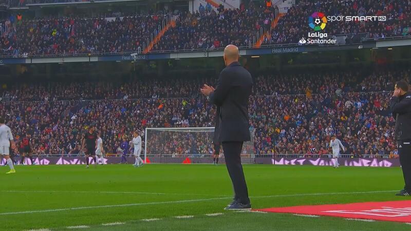 La Liga'da 20. Hafta
