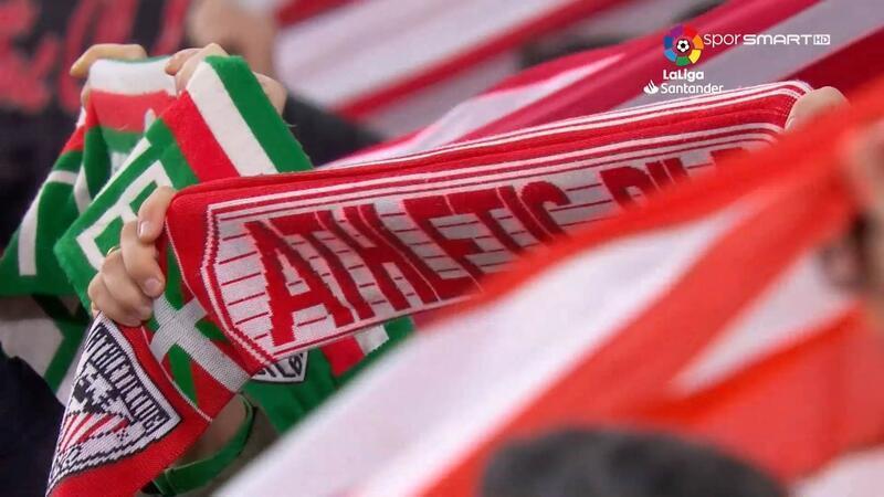 La Liga'da 20. Haftanın Taraftarları