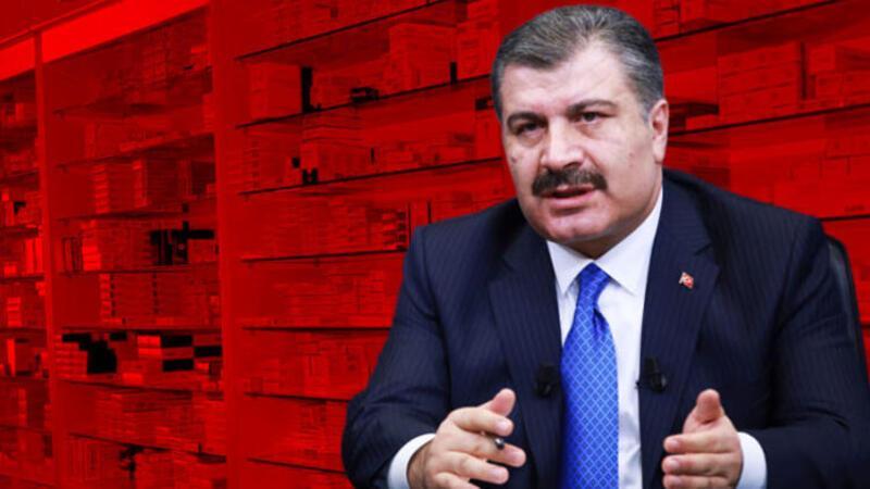 Sağlık Bakanı Koca'dan grip vakalarıyla ilgili açıklama