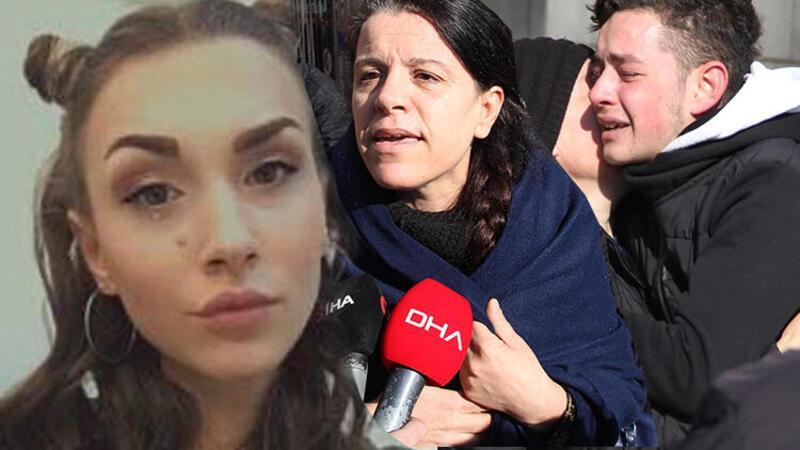 Boşandığı eşi tarafından öldürülen Büşra'nın gözleri başkasında yaşayacak