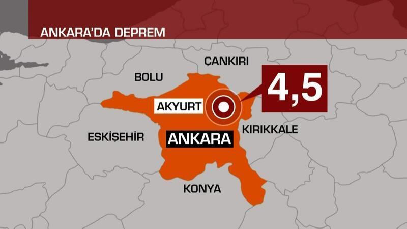 Önce Manisa ardından Ankara