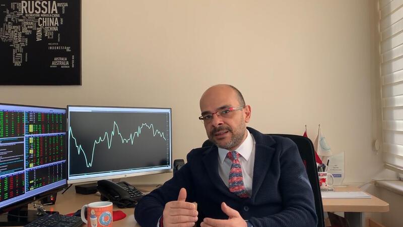 Borsalar değer kaybediyor