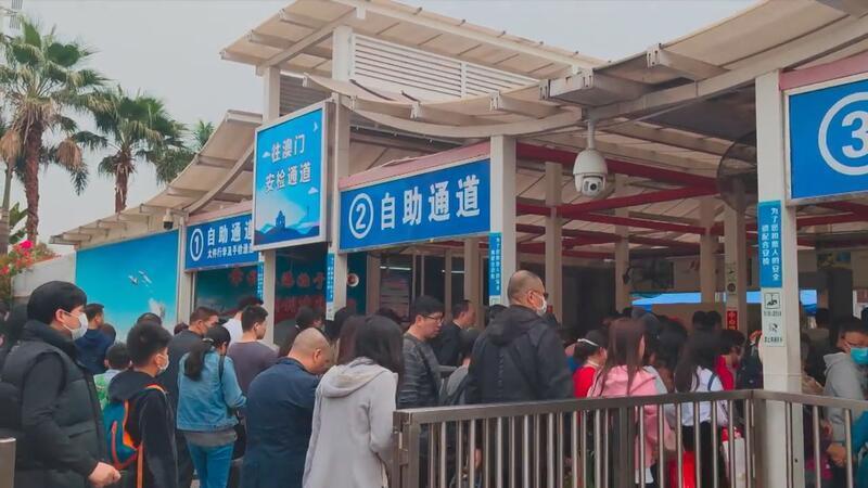 Çin'de 'Koronavirüs'ü alarmı