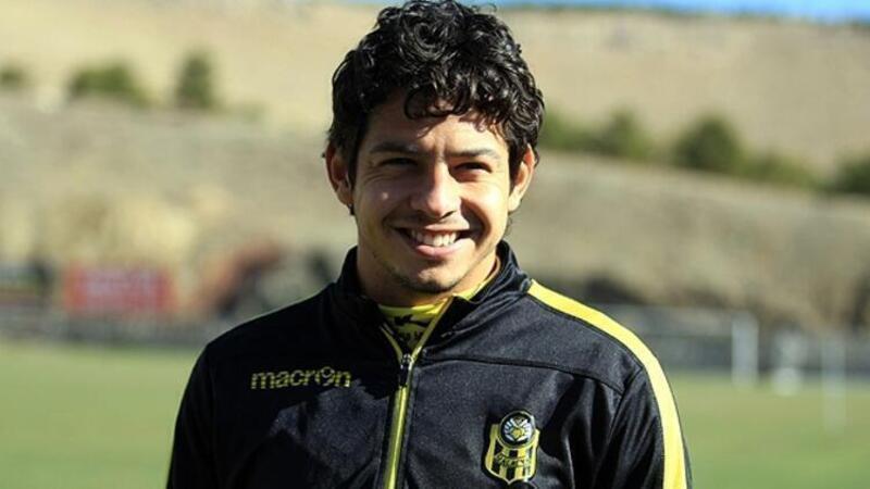 Guilherme'den Beşiktaş itirafı