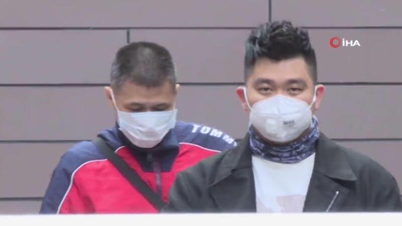 Çin'de corona virüsü salgını: Ölü sayısı 80'e yükseldi