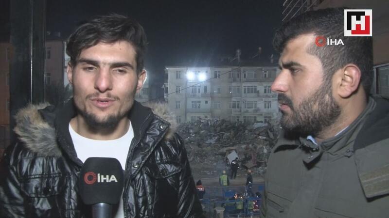 Vatandaşlık verilecek olan Suriyeli Mahmud duygularını anlattı