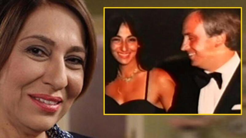 36 yıllık evlilik bitiyor... Melek Baykal boşanıyor
