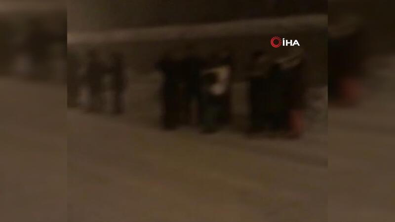 İran'daki deprem Hakkari'de de hissedildi