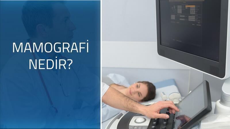 Mamografi nedir? Nasıl çekilir?