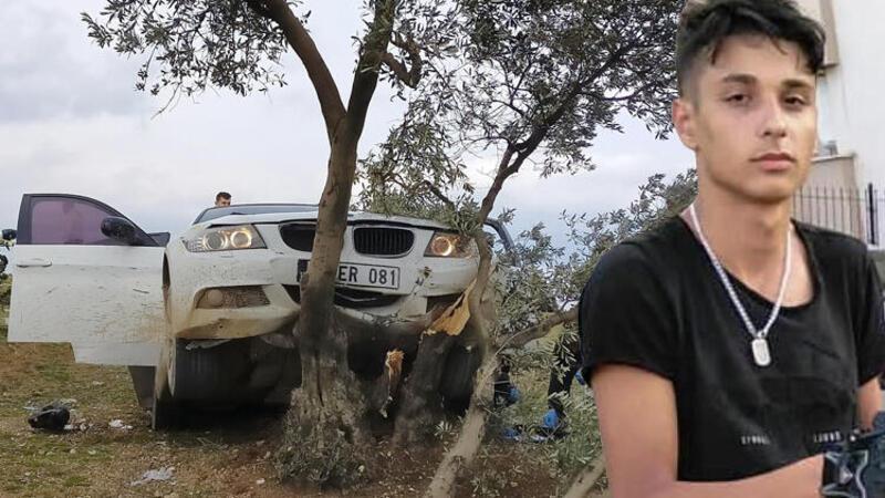 Polis memuru, arabasını çalan genci öldürdü