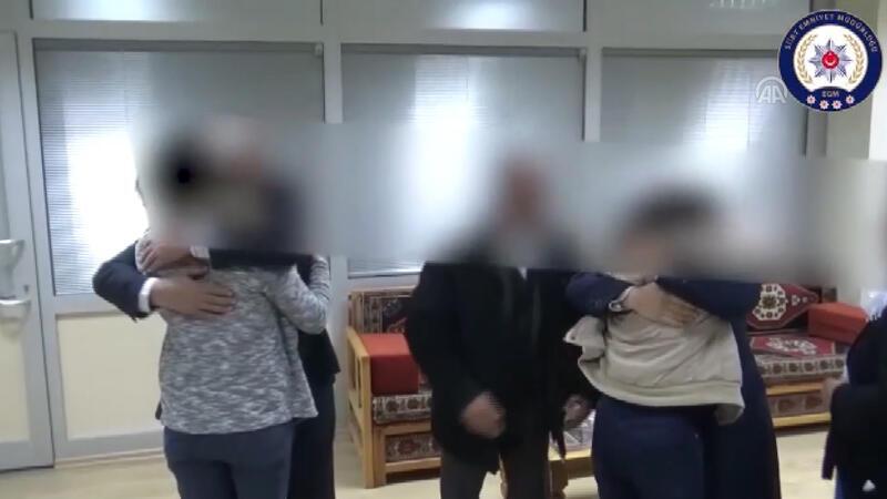 Polisin iknası sonucu 2 terörist teslim oldu