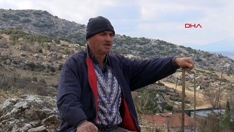Ferdi Tayfur'un ses ikizi; çoban Bayram
