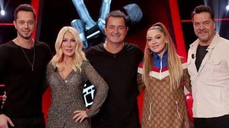 O Ses Türkiye Yıldızlar Gecesi şampiyonu (9 Şubat 2020)