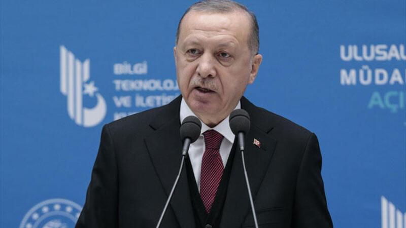 Cumhurbaşkanı Erdoğan: Sosyal medya bu bakımdan tam bir çöplük