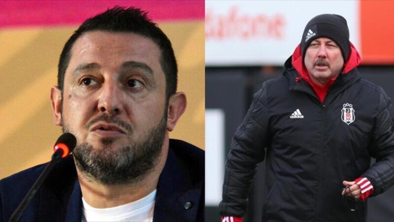 Nihat Kahveci'den Sergen Yalçın ve Boateng açıklaması
