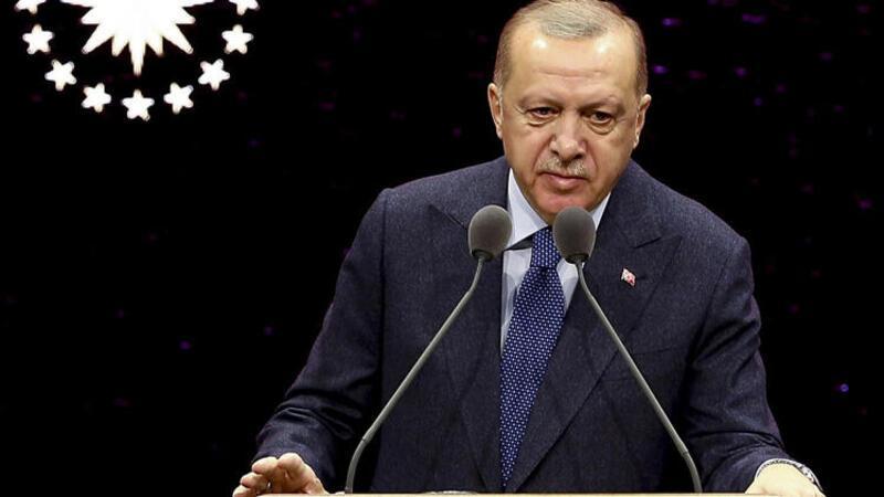 Cumhurbaşkanı Erdoğan'dan İdlib saldırısıyla ilgili açıklama