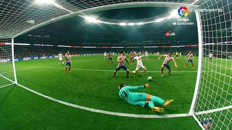 La Liga'da 23.Haftaya farklı bakış