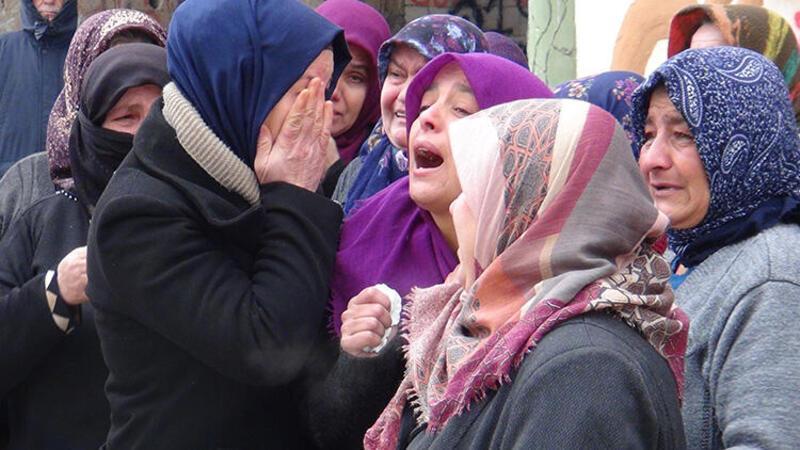 Gaziantep'te karbonmonoksit faciası